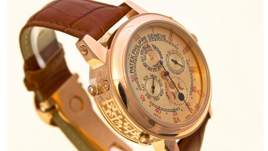 Купить копии швейцарских часов в интернет